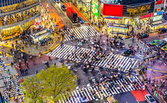 東京都留学