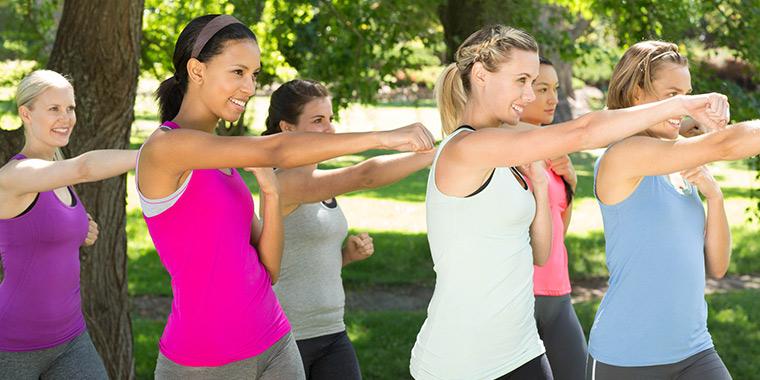 成功率99%、女性の間で流行しているダイエット留学とは!?