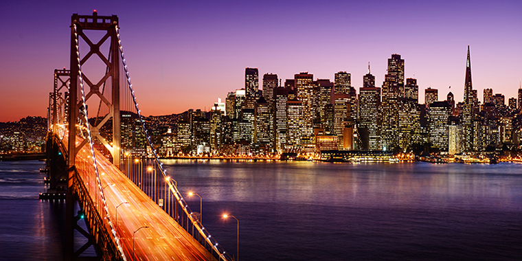 アメリカ人をも虜にする「世界一美しい街」サンフランシスコで留学 ...