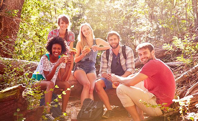 交換留学のためのアジアTOEFL対策留学
