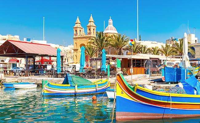 マルタ島留学の人気と実態