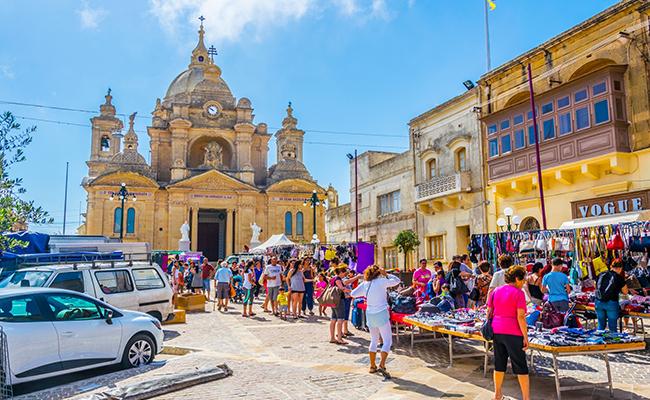 マルタ島の風情を体感出来るのはいつまで?