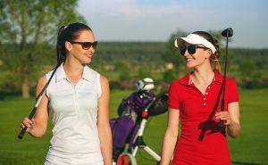 フィリピンのカリフォルニア-クラークEGアカデミーのゴルフスペシャル