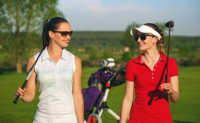 フィリピンのカリフォルニア<br>クラークEGアカデミーのゴルフスペシャル