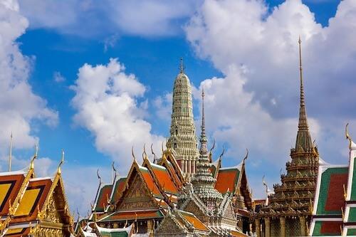 タイ・バンコク留学ならIH Bangkok (International House Bangkok – インターナショナルハウス, バンコク)