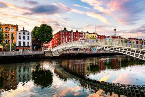 アイルランド1ヶ月留学
