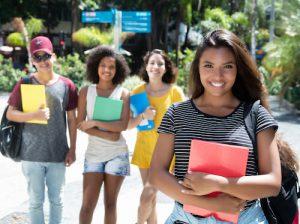 カリフォルニア大学エクステンションプログラム