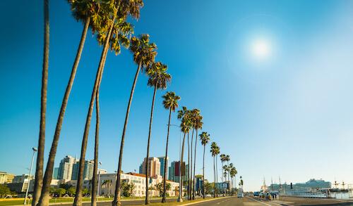 過ごしやすいサンディエゴで社会人留学