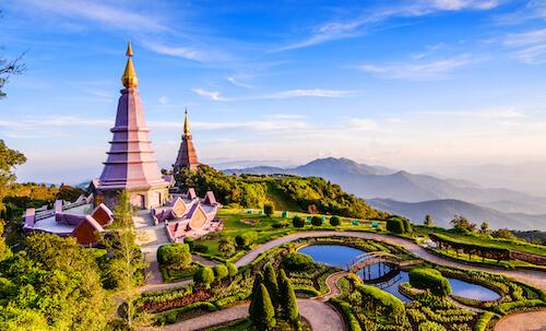 タイ留学完全ガイド