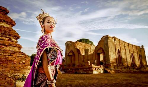タイ語留学