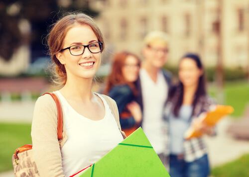 学生ビザでアイルランド留学