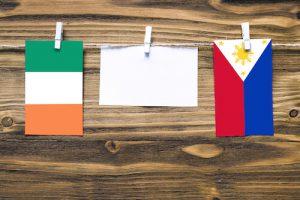 フィリピン・アイルランド2カ国留学