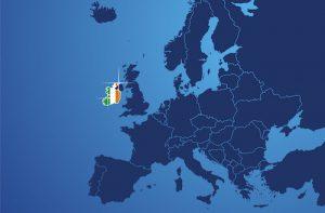 ヨーロッパならアイルランド留学も