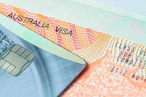 オーストラリアの学生ビザの条件
