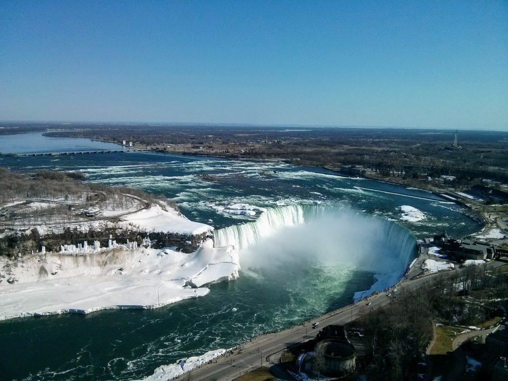 カナダ最大の都市