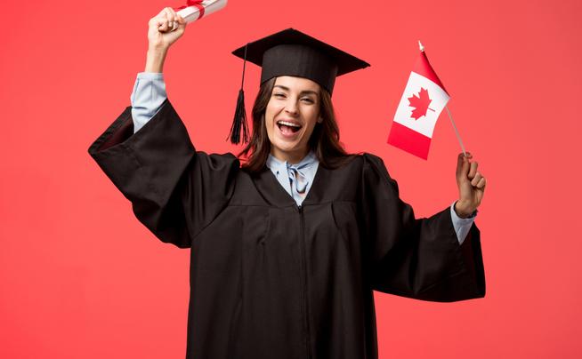 カナダで大学進学 コンコーディア国際大学