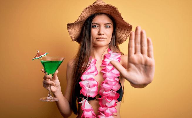 ハワイ留学 オアフ島の安全性