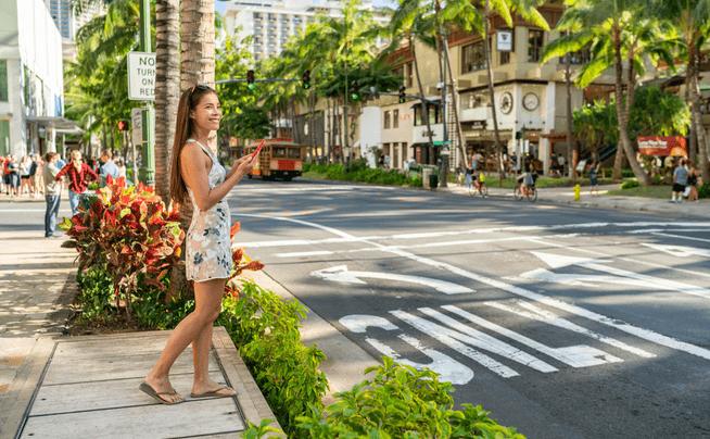 ハワイ留学 マスクは必要?